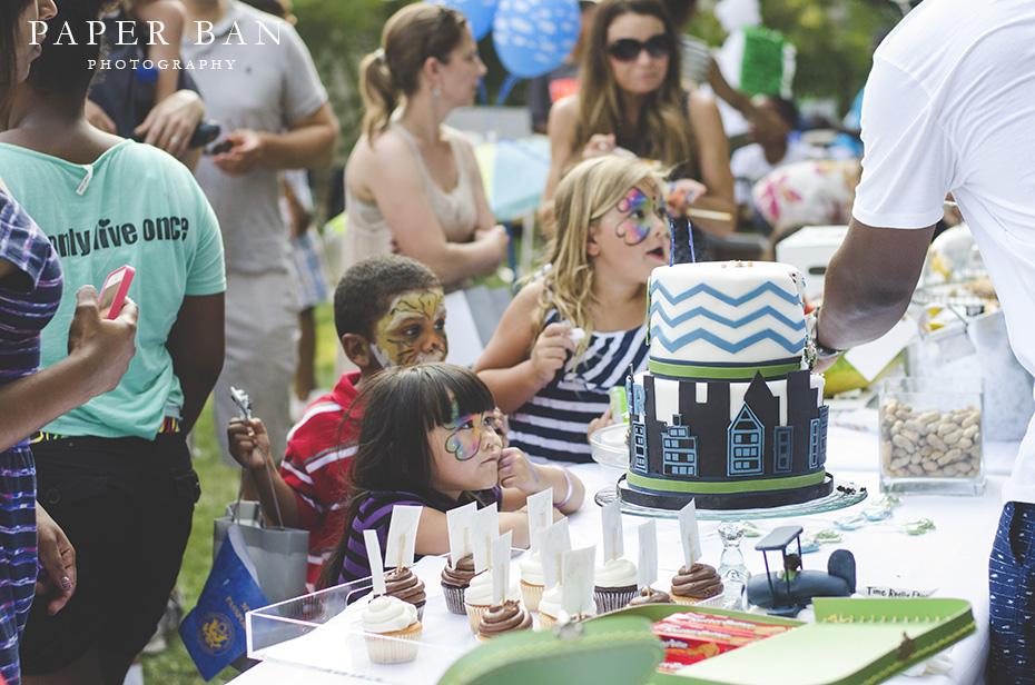 Los Angeles Birthday Event Photographer