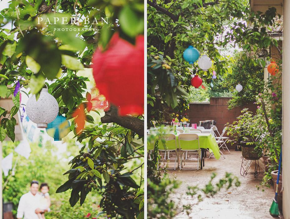 Los Angeles Backyard Wedding Photographer