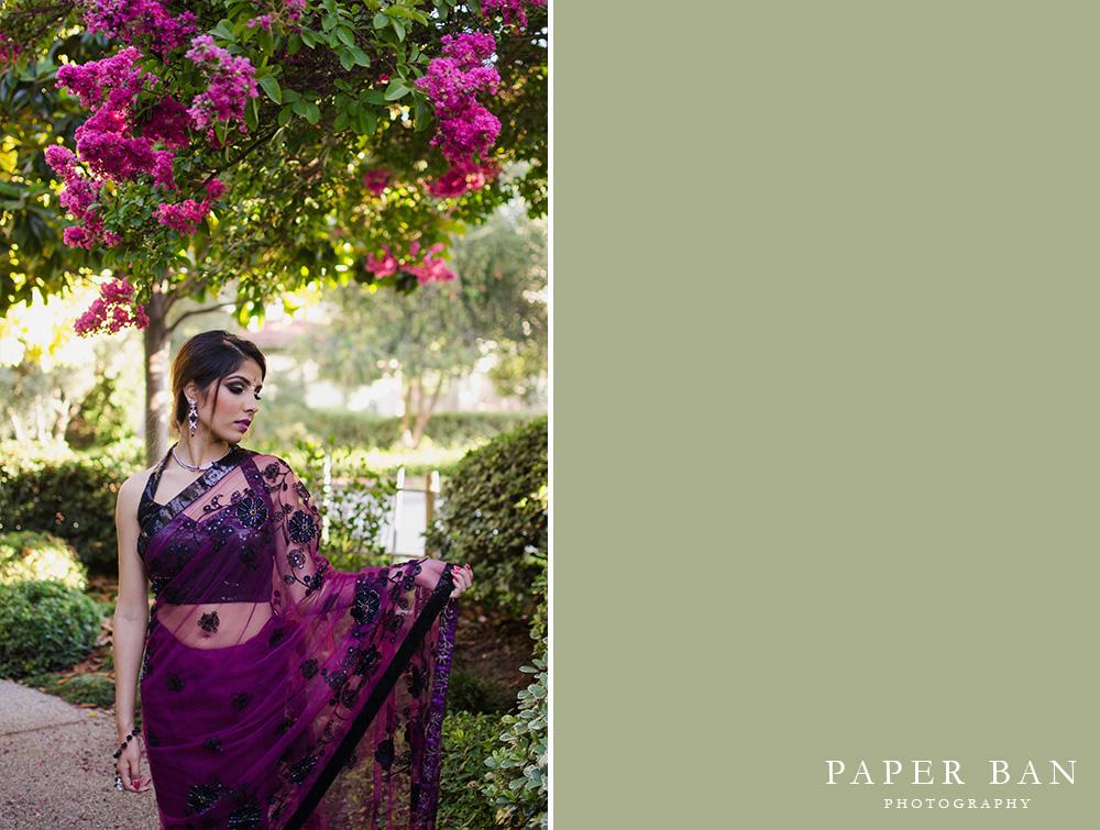 Los Angeles Indian Portrait Photographer