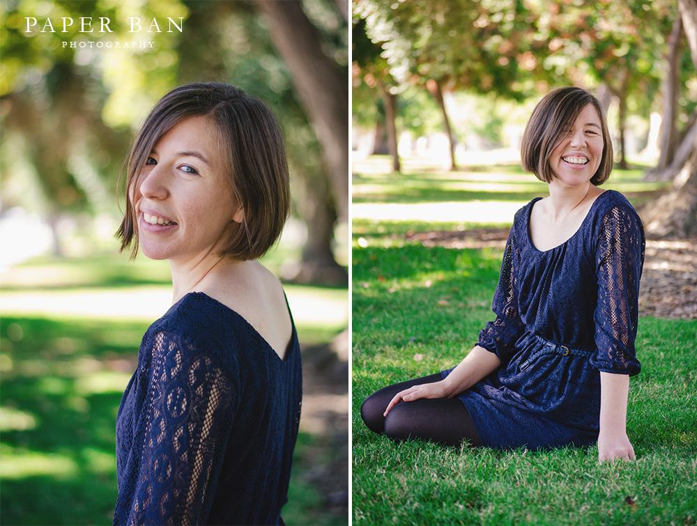 Los Angeles Blogger Headshot Photographer