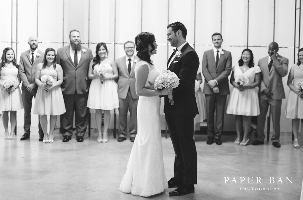 Los Angeles Intimate Wedding Photographer