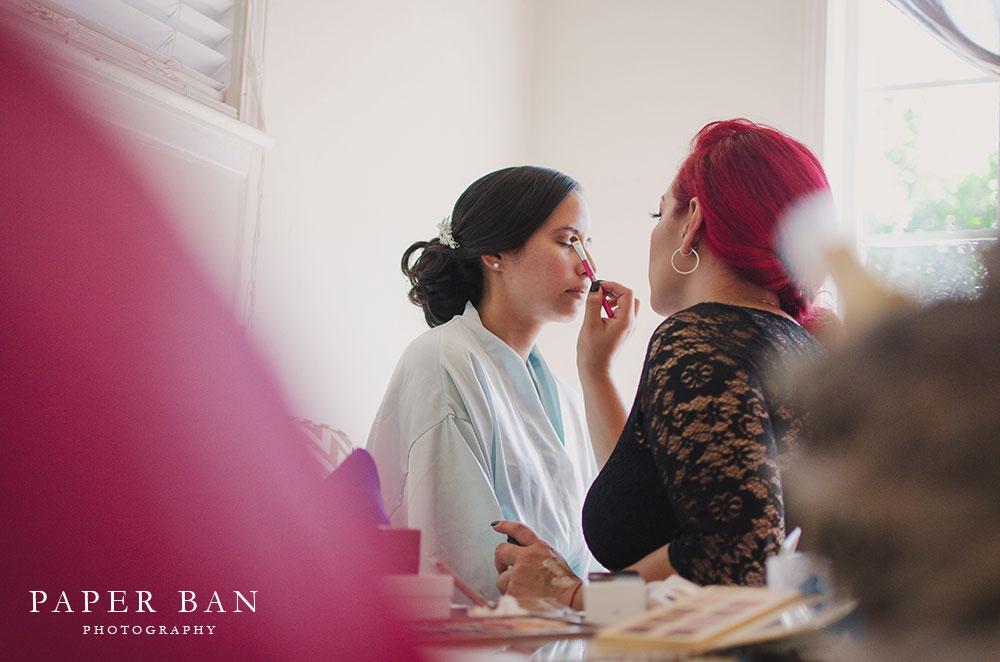 Los Angeles Intimate Wedding Photographer