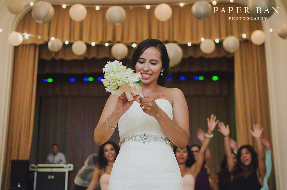 Los AngelesSanta Monica Bay Woman's Club Wedding