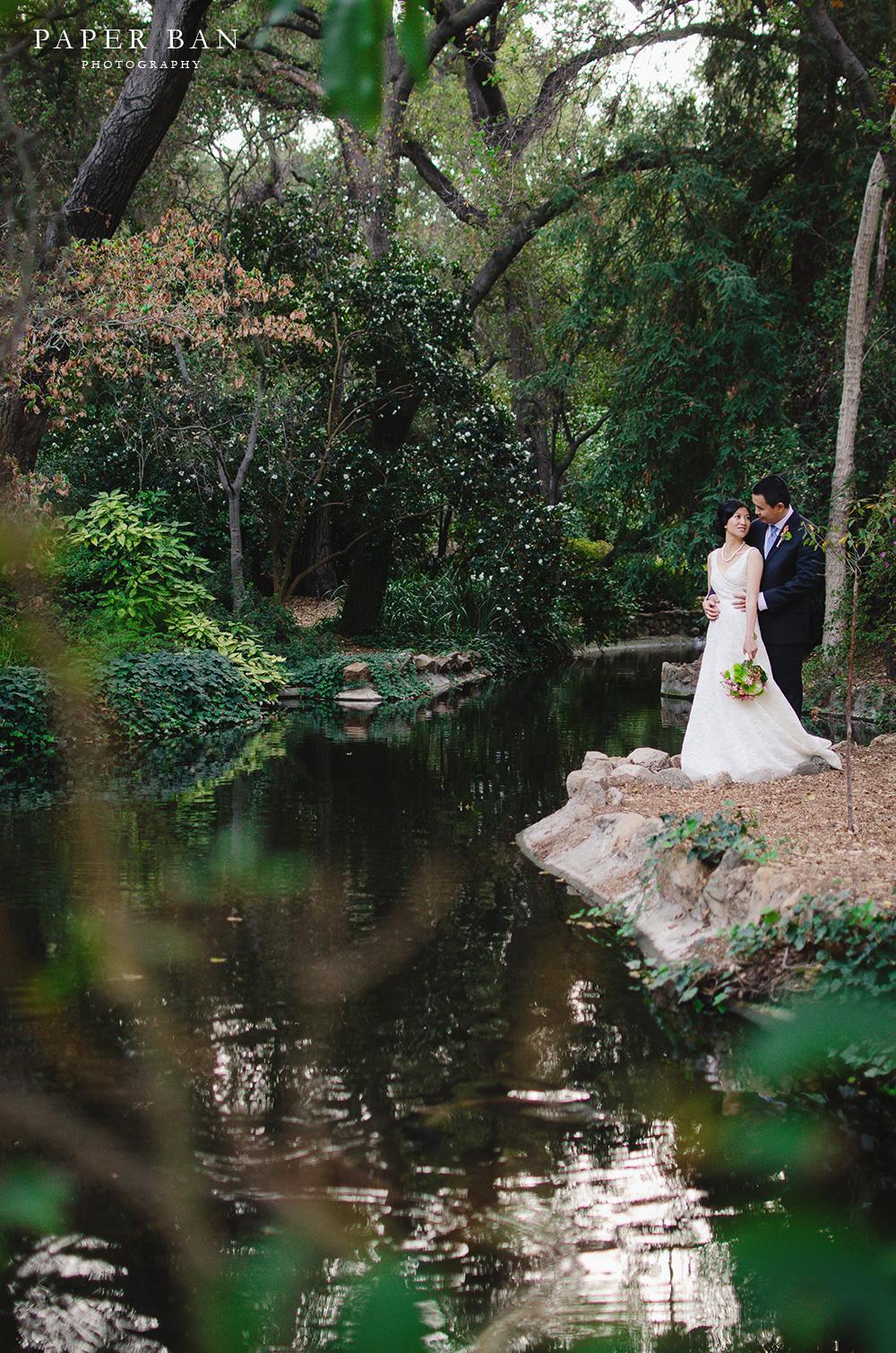 Los Angeles Bridal Portrait Photographer