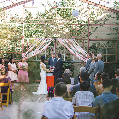 10 Affordable Los Angeles Wedding Photographer