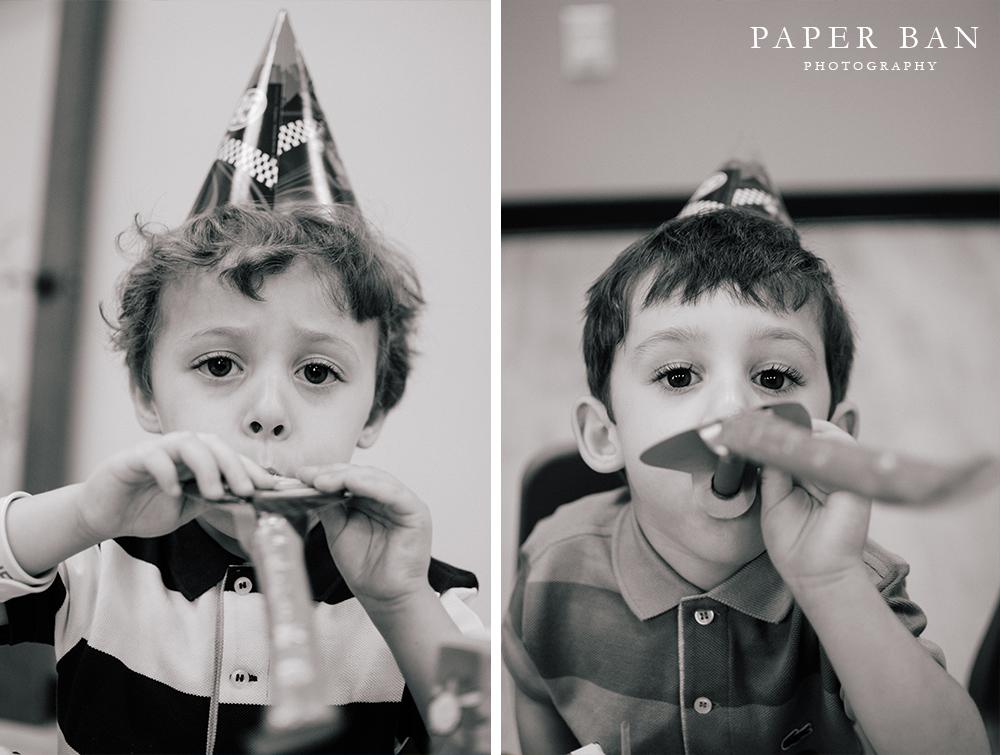 Los Angeles Birthday Photographer