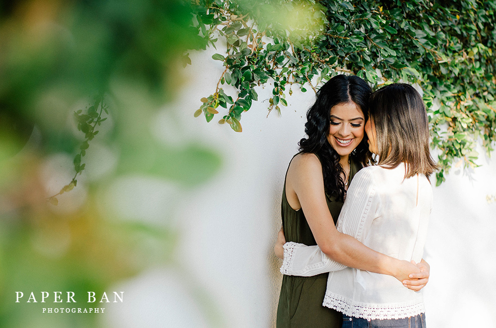 Los Angeles LGBT Engagement Session