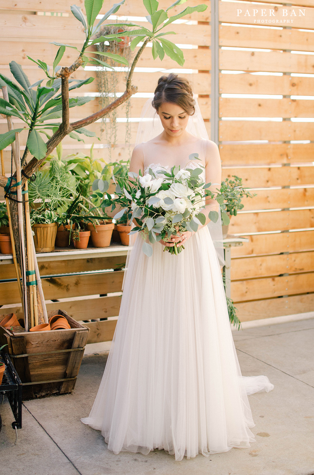 Downtown Los Angeles Wedding Photographer