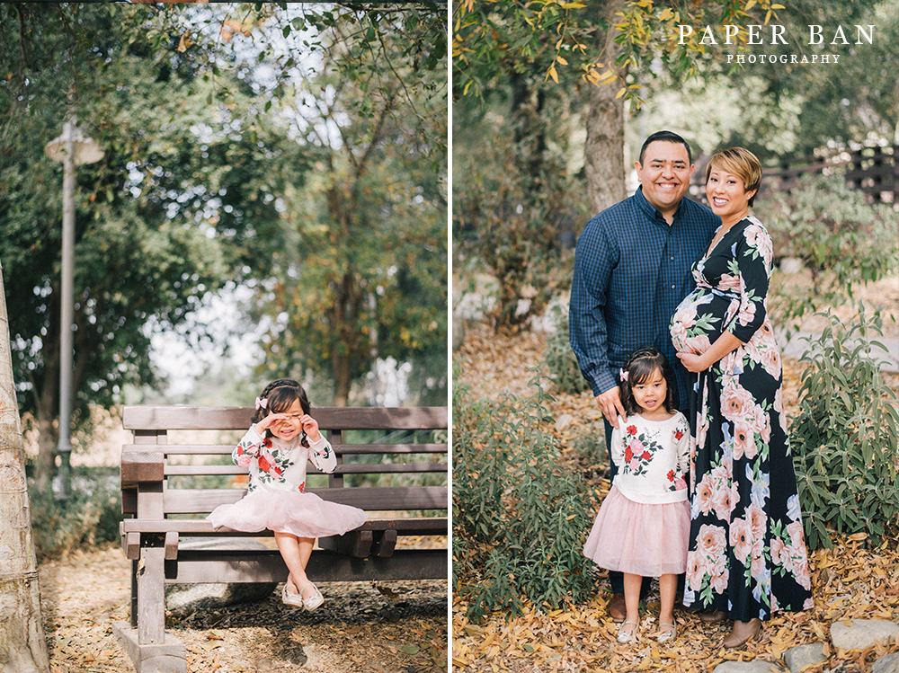 Pasadena Family Photographer