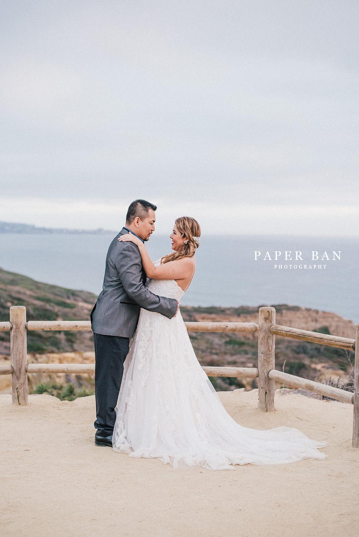 San Diego Engagement Portrait Session