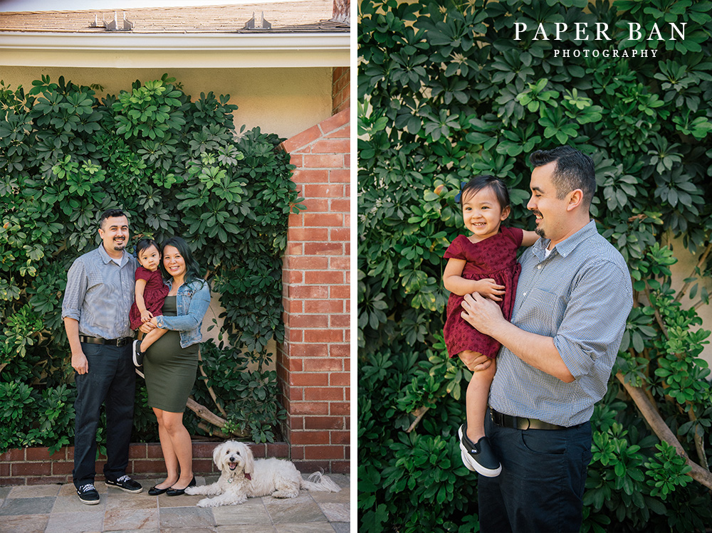 Dallas Family Portrait Photographer